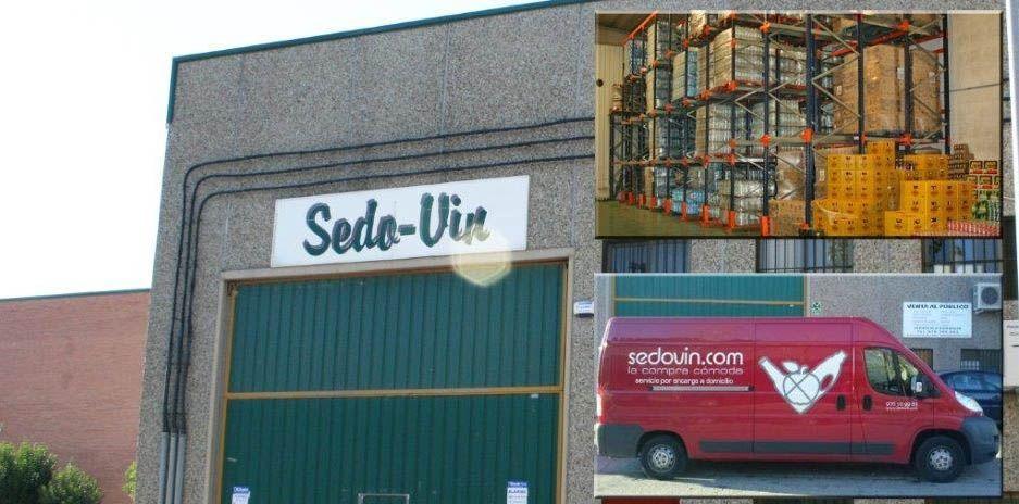 Empresa Sedovin