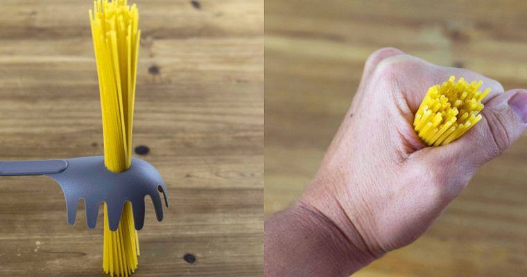Cómo calcular la cantidad de pasta por persona