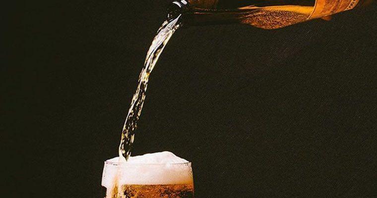 Cómo conservar la cerveza en casa