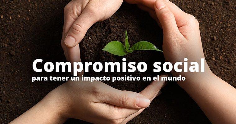 Compromiso social Sedovin