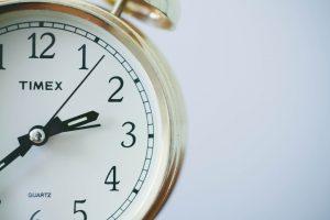 ventajas compra online - tiempo