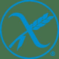 Logo internacional producto sin gluten